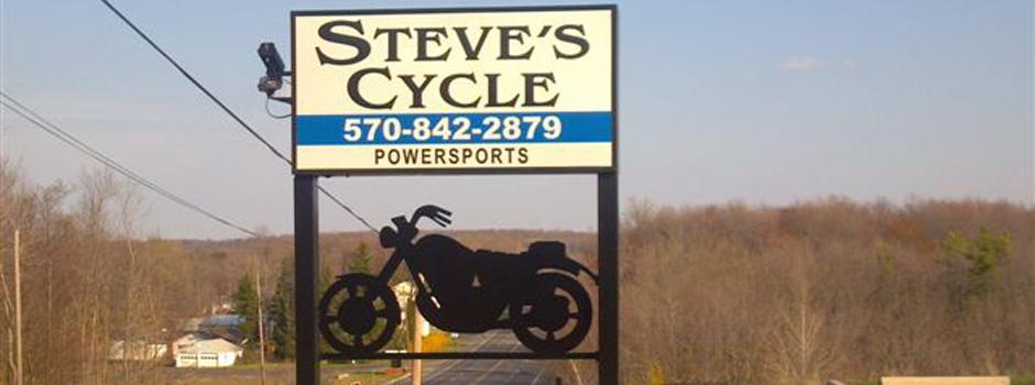 StevesCycle