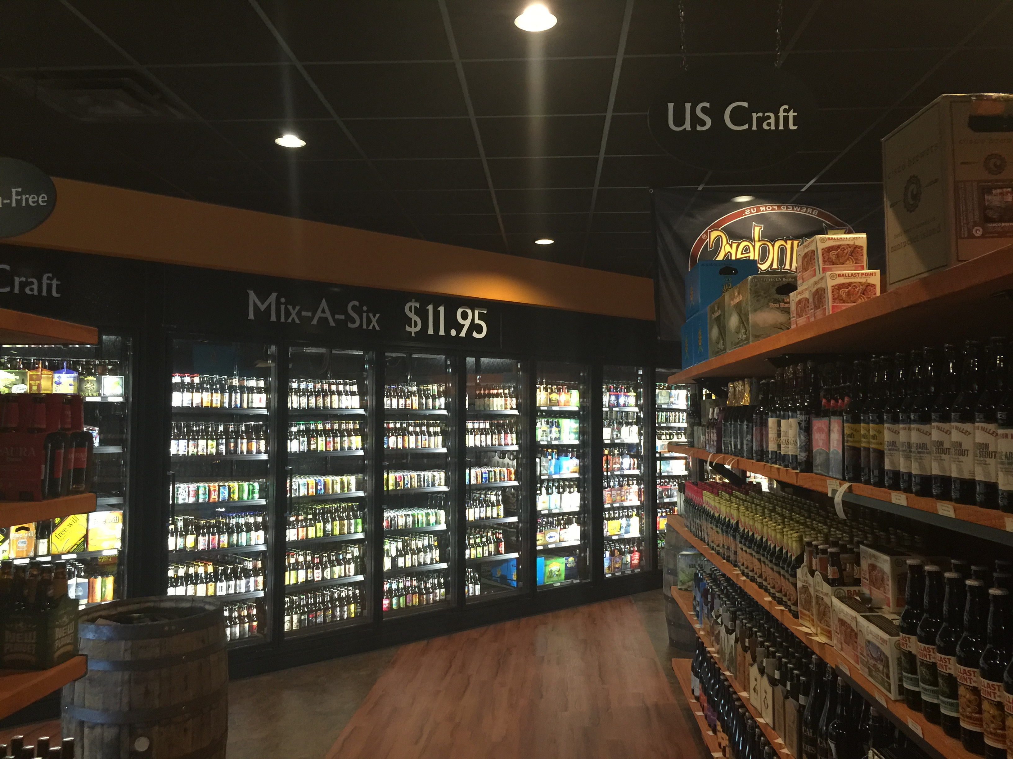 Exeter Pa Craft Beer