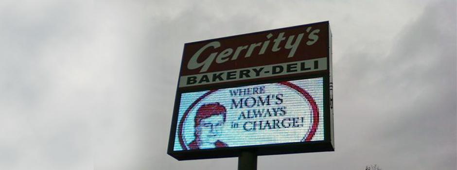 Gerritys
